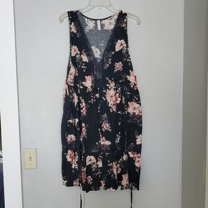Sleeveless dress from Target